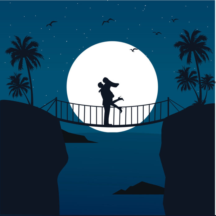 man-woman-couple-hug-silhouette-with-moon-in-the-vector-9806689